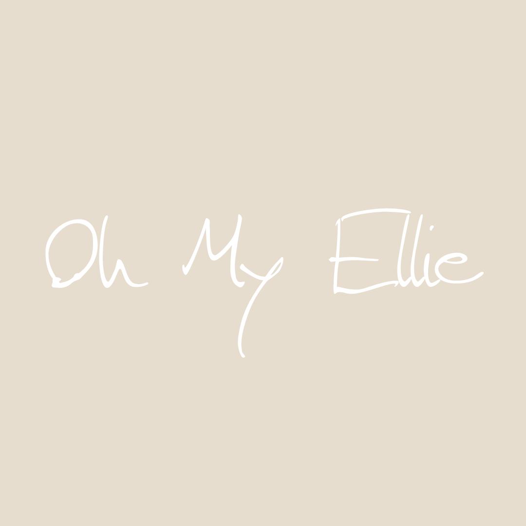 Oh My Ellie