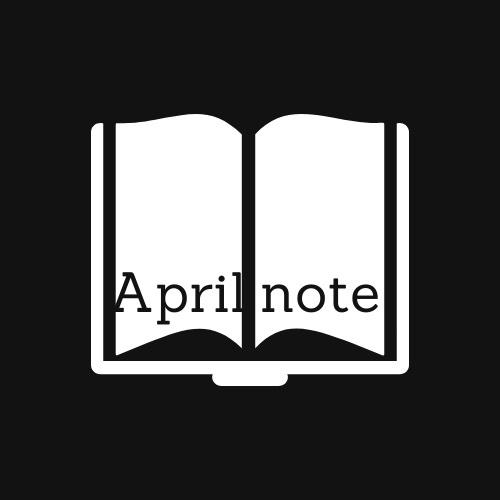 April note